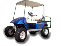 Maintenance Contracts for your Golf Carts
